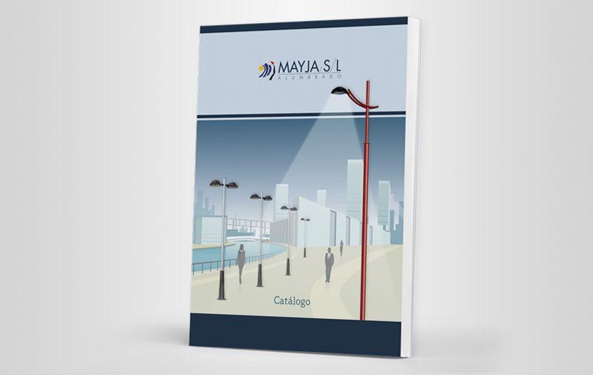 Catálogo 2016 Mayja