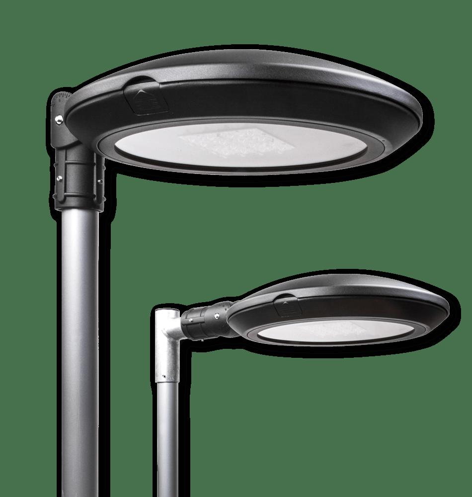 Luminaria Urbana Sigma LED - Ref. 714-D