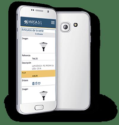 Disponible la App de Mayja