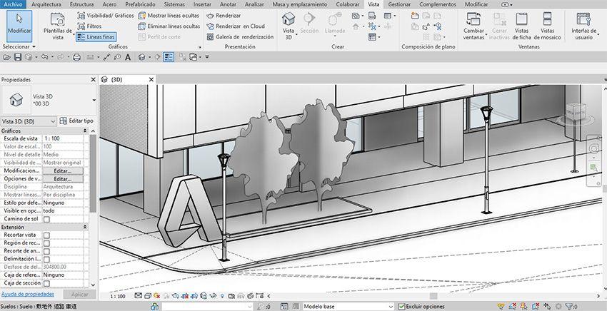 Formato BIM para Autodesk REVIT