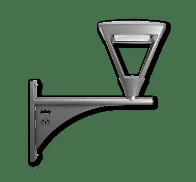 Brazo Acartelado Escudo – Ref. 801