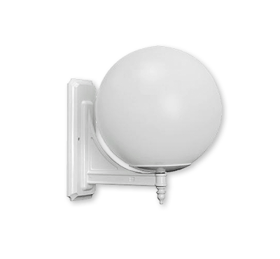 Conjunto Aplique Esférico – Ref. 710
