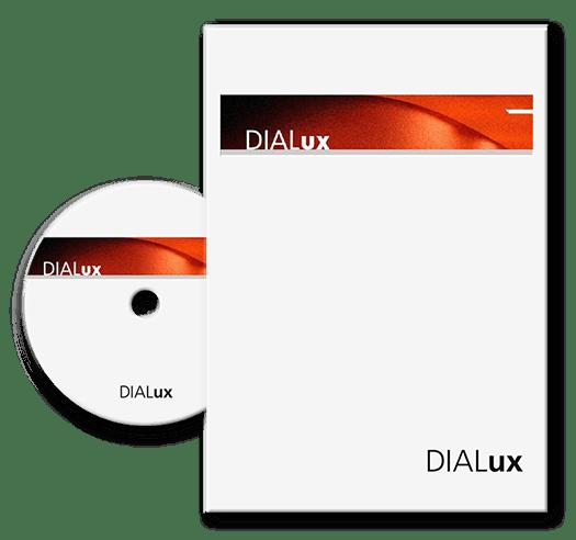 Descárgate el programa de alumbrado DiaLux