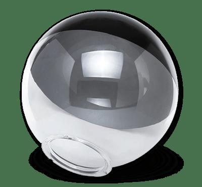 Esferas policarbonato Anticontaminación lumínica