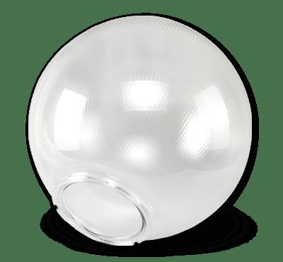 Esferas policarbonato Transparente