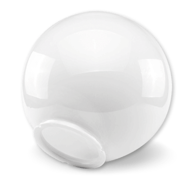 Esferas policarbonato OPAL
