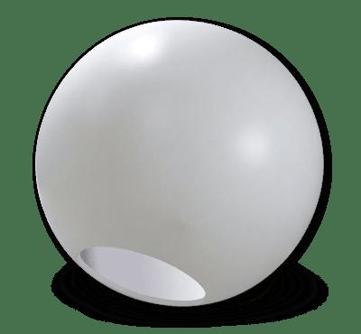 Esferas polietileno OPAL