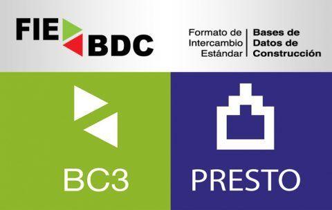 Catálogo Digital BC3