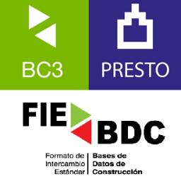FIEBDC - BC3 - PRESTO
