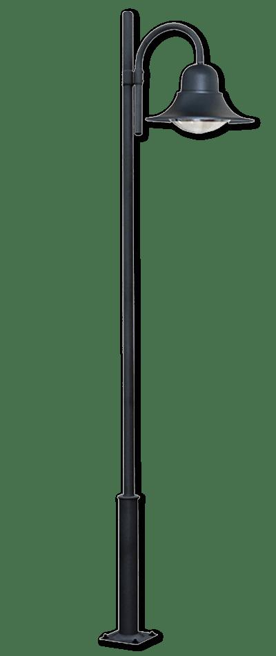 Columna Serie Telescópica con brazos en 'U' - Ref. 570