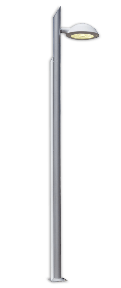 Columna Tubular Biselada - Refs. 767-768-769