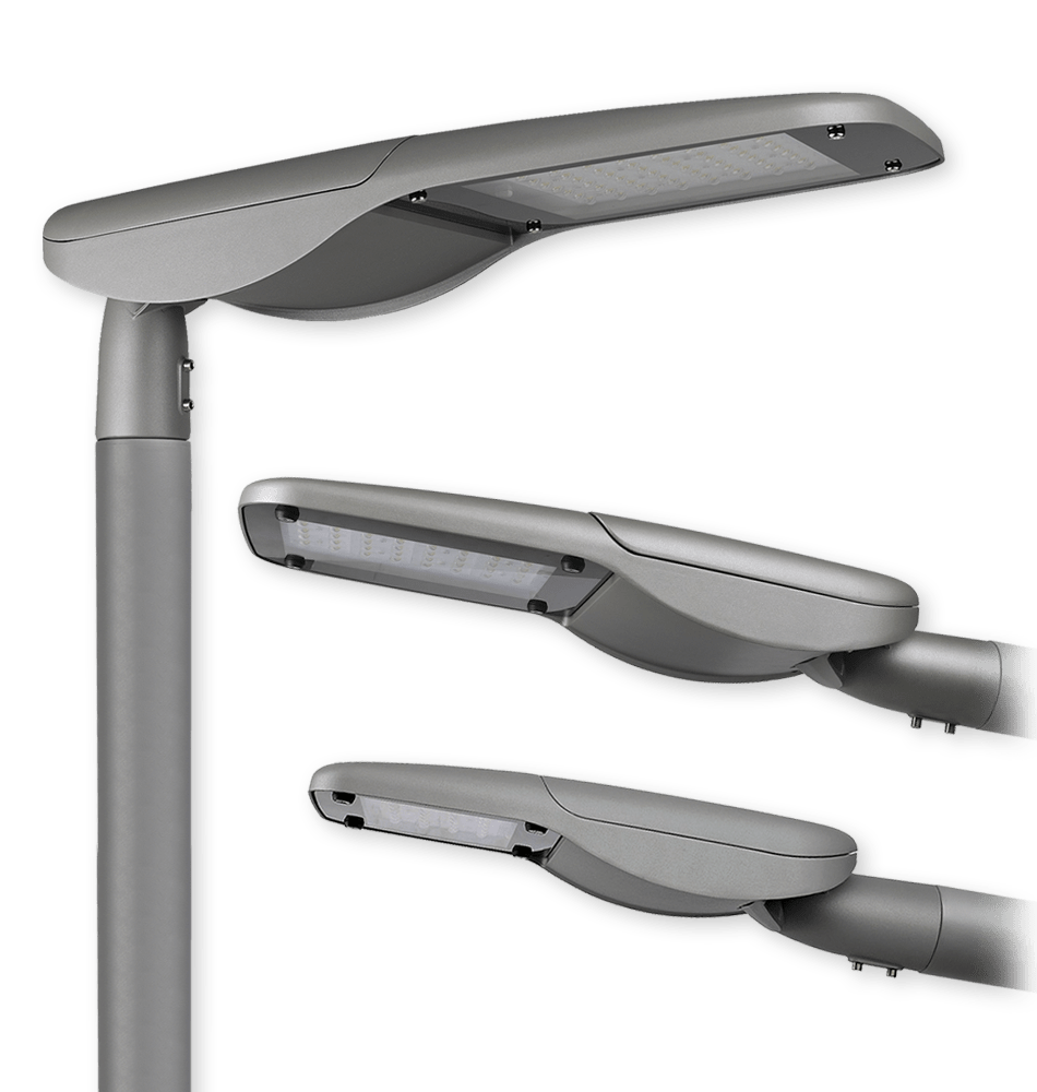 Luminaria Vial LED - Refs. 788-P y 788-M