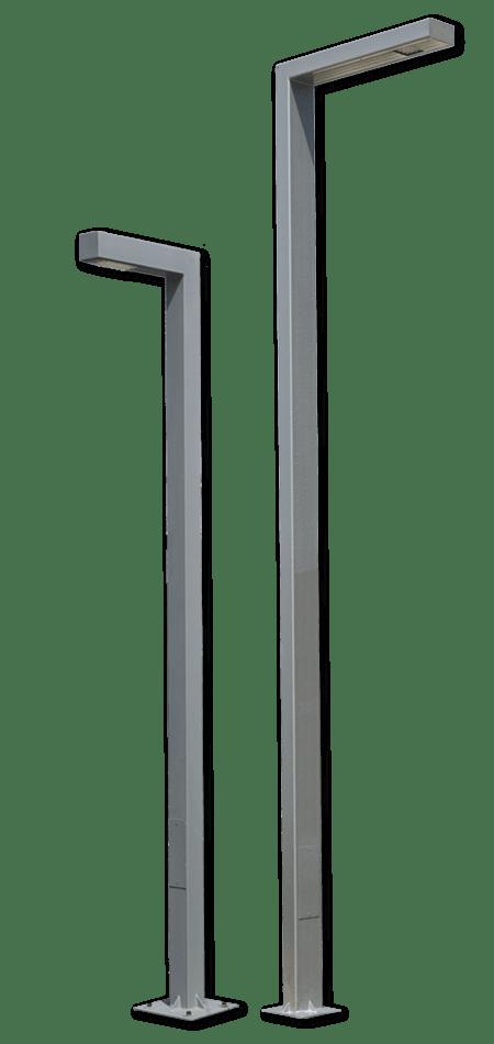 Columnas Prisma LED - Ref. 873
