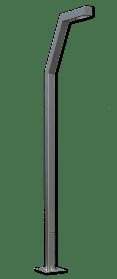 Columnas Prisma LED - Ref. 874 ARC