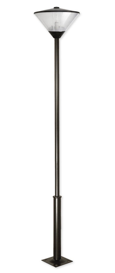 Columna Telescópica de 2 tramos - Refs. 580-581-582