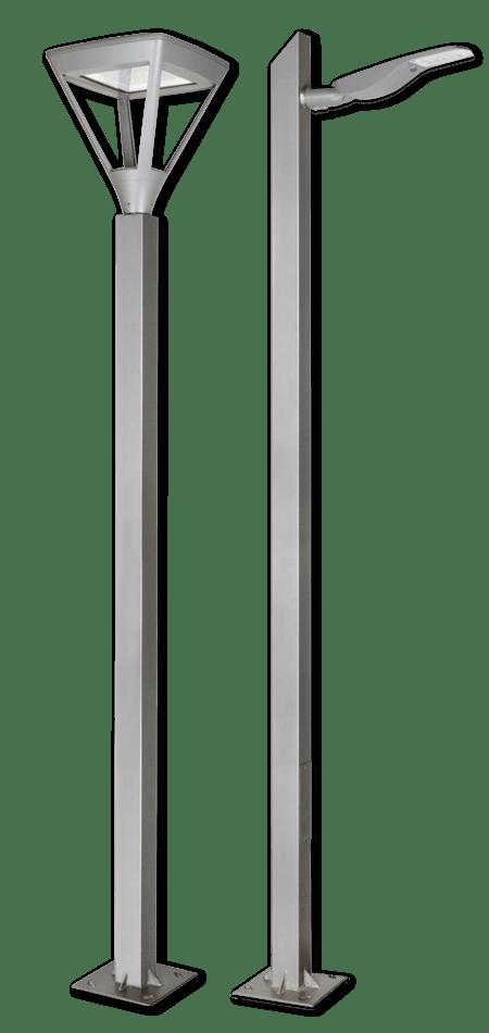 Columnas Cuadradas - Refs. 816-817-826-827