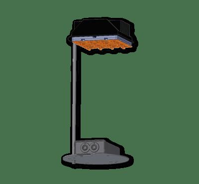 Retrofit LED Esfera y GranVía